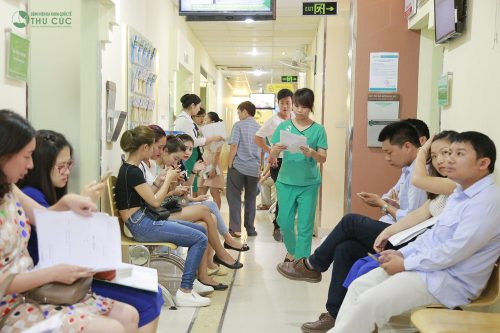 High-quality services at reasonable price make Thu Cuc Hospital the prestigious choice of numerous clients