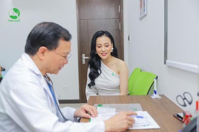 Our desire to take care of a great number of patients without reducing the service quality is the reason for the opening of Thu Cuc International General Clinic.
